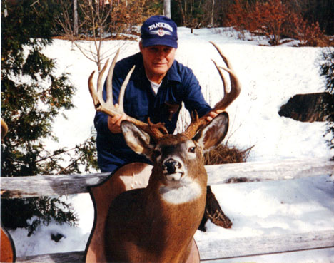 The Harold Clute Buck