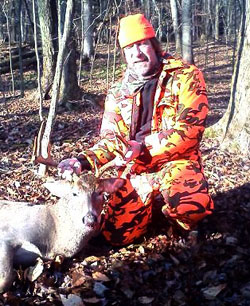 2012 NY Whitetails Page 2