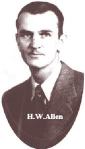 Holless Wilbur Allen