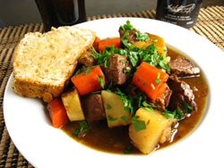 Irish Stew Pic