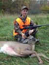 2014 Youth Season rifle kill