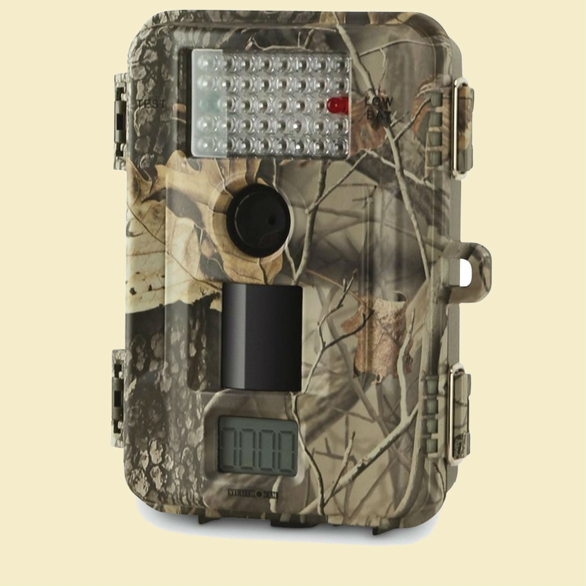 Best Budget Trail Camera - $25 - Setup with Video and ...