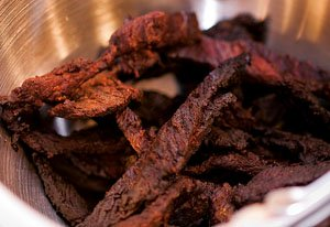 Venison Jerky Recipes