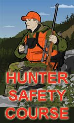 Hunter Safety Ad
